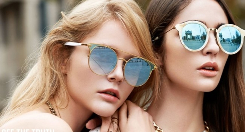2017 Sunglasses Trends